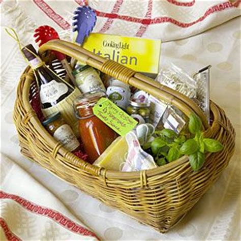 Italian Kitchen Gift Ideas 16 Best Images About Gift Basket Ideas On