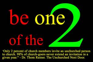 Invite someone to church alexandria first baptist church