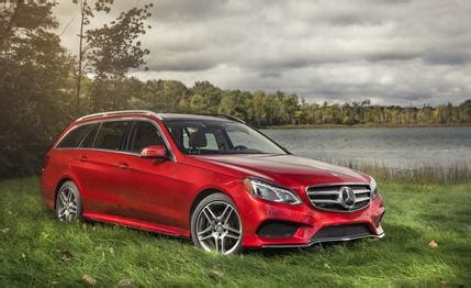 2014 mercedes benz e350 4matic wagon test – review – car