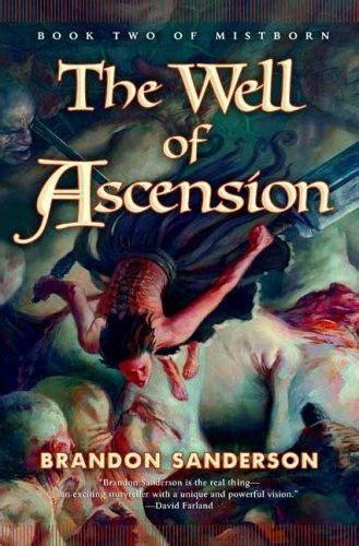 libro the well of ascension de c 243 mo evitar al protagonista superpoderoso mistborn de brandon sanderson amazing stories