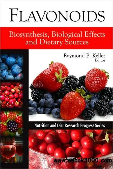 Best Detox Flavonoids Foods flavonoids biosynthesis biological effects and dietary