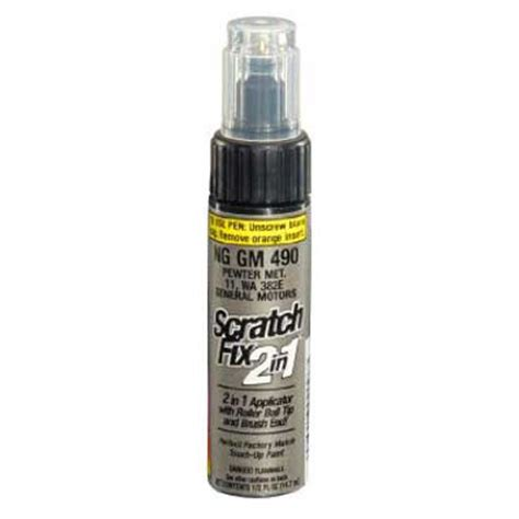 the best duplicolor match 174 touch up spray paint light pewter metallic 11 382e wa382e