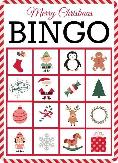 winter bingo card template bingo free printable grace and eats