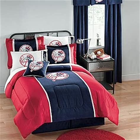 new york yankees comforter set queen new york yankees 5pc twin bedding set comforter sheets