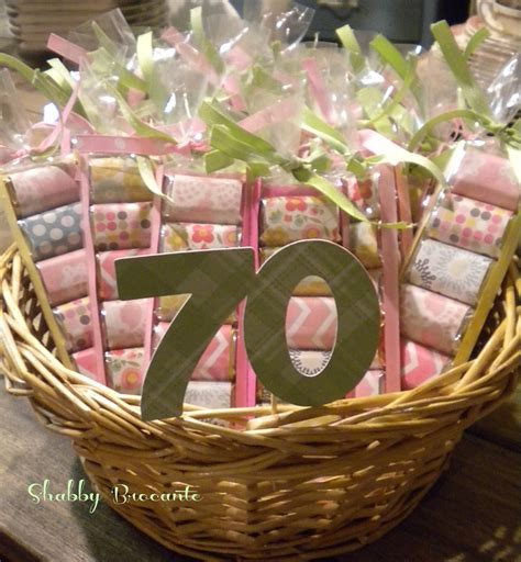 Party Giveaways For Adults - shabby brocante hersey s adult party favors