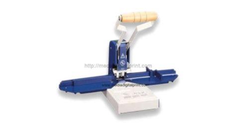 Mesin Laminator Manual Kecil mesin pingul sudut ud wijaya supplier mesin cetak