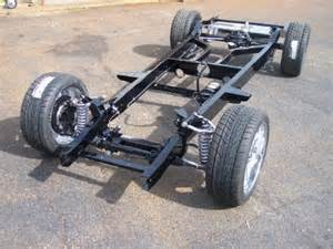 1947 1954 chevy truck chassis