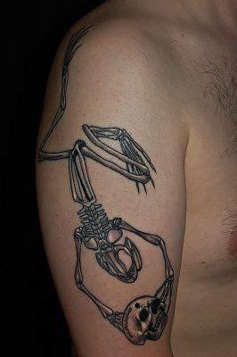 pin  radovan pikna  navy seals tattoo frog skeleton