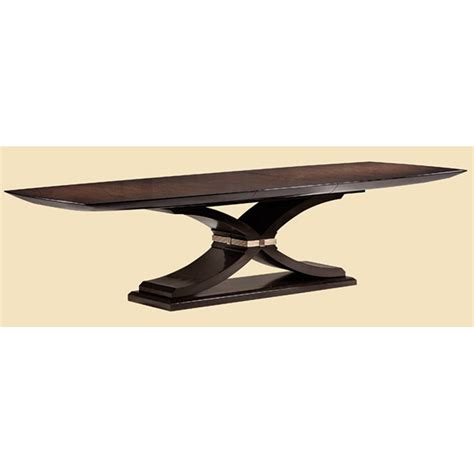 marge carson sba21 5 samba dining table discount furniture
