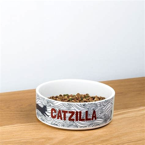 personalised bowls personalized pet bowl us design a custom pet bowl