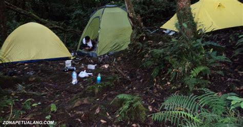 Tenda Untuk Mendaki arif rizky tips memilih dan merawat tenda untuk pendakian gunung
