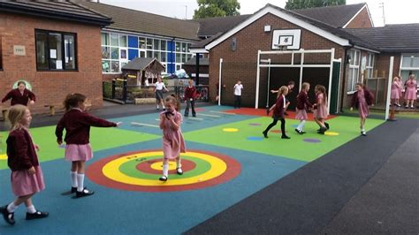 backyard sports academy st mary s ce primary school new active play space