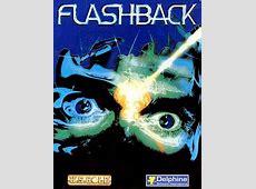 Flashback (jogo eletrônico) – Wikipédia, a enciclopédia livre C- Png