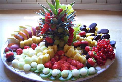 Obst Dekorativ Anrichten by Plauderecke Gt Aus Dem Garten In Die K 252 Che Iii Rezepte