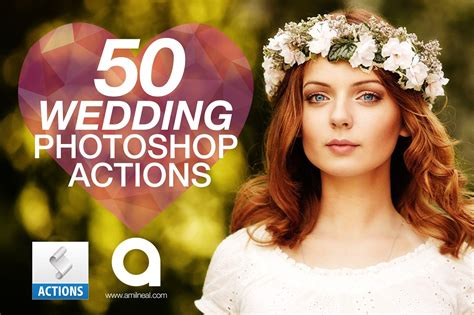 Wedding Photoshop by Wedding Photoshop Actions Actions Creative Market