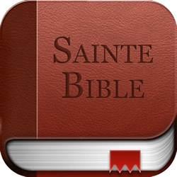 le sainte bible gratuite