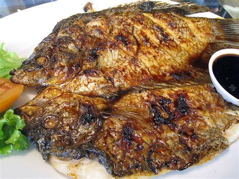 Sekam Ikan Bakar cara budidaya ikan gurame yang mudah studentpreneur