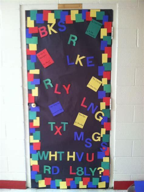 decorar de english 94 best classroom decor images on pinterest classroom