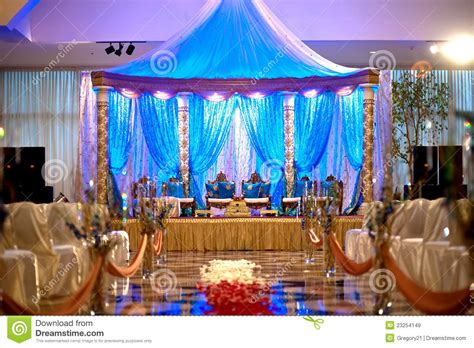 picture decoration indian wedding mandap royalty free stock images image