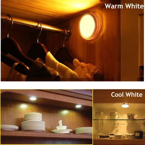 kitchen under cabinet 5050 bright lighting kit warm white 4pcs 220v home under cabinet lights kitchen cupboard led