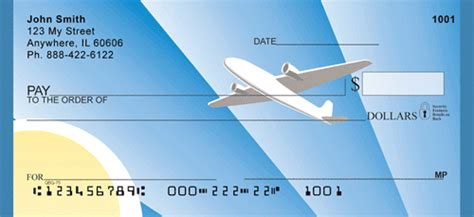 Commercial Background Check Airplane Checks Aircraft Personal Check Designs