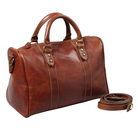 Italian Leather by Tenbags Italian Leather Handbags