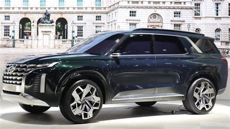 Hyundai Jeep 2020 by 2020 Hyundai Grandmaster Size Suv 2019 And 2020 New