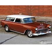 55 Chevy Nomad  Cars &amp Motorcycles That I Love