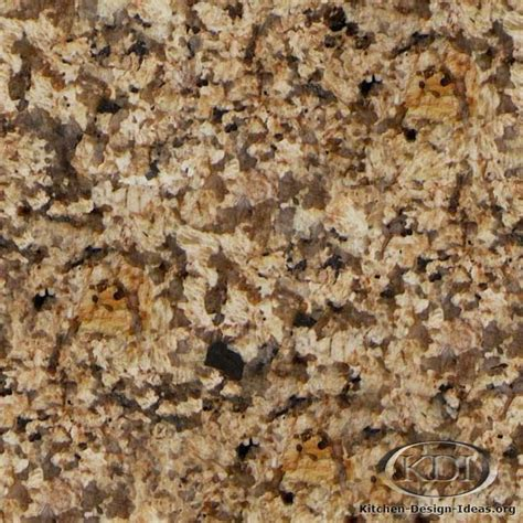 What Is The Best Color For Kitchen Cabinets by Granite Countertop Colors Gold Granite