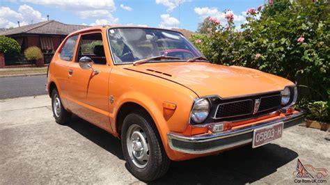 1975 honda civic honda civic 1200 1975 3d hatchback 3 sp automatic 1 2l