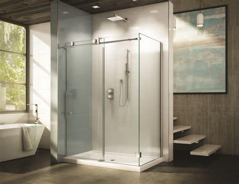 fleurco shower doors kinetik kn by fleurco kinetik shower doors by fleurco