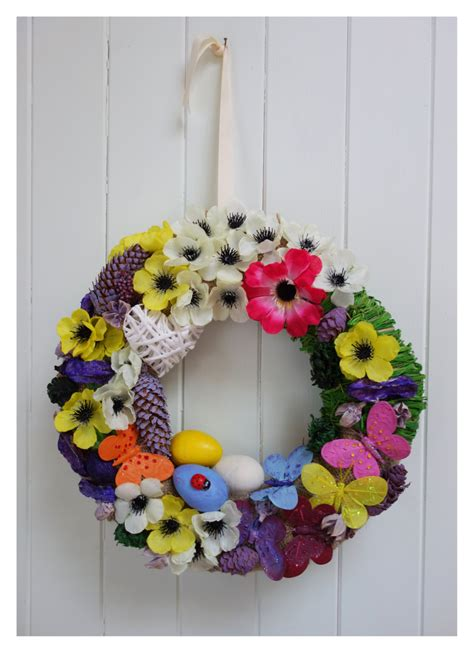 Handmade Easter Decorations - 18 joyful handmade easter decorations you ll want to