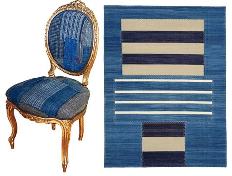 denim home decor trend friday decorating with denim jaima company