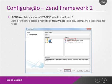 netbeans zend tutorial windows git zf2 e doctrine 2