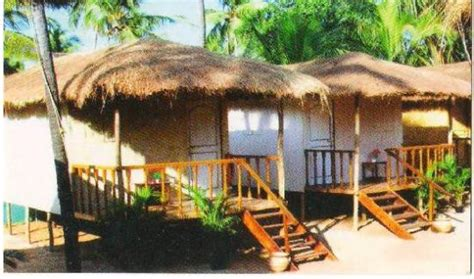Cheap Cottages In Goa by Goa Packages Sakhideshmukh26