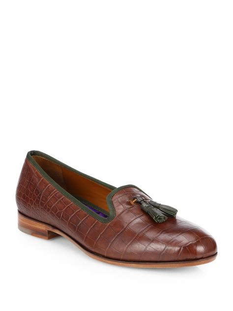 cole haan slippers for cole haan bellaver slippers in brown for