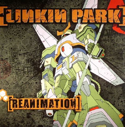 How To Add Privacy To Backyard Linkin Park Reanimation Vinyl At Juno Records