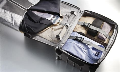 Top 10 Cruise Bags For 2008 by The Top 10 Best Carry On Garment Bags For Travel Carryon