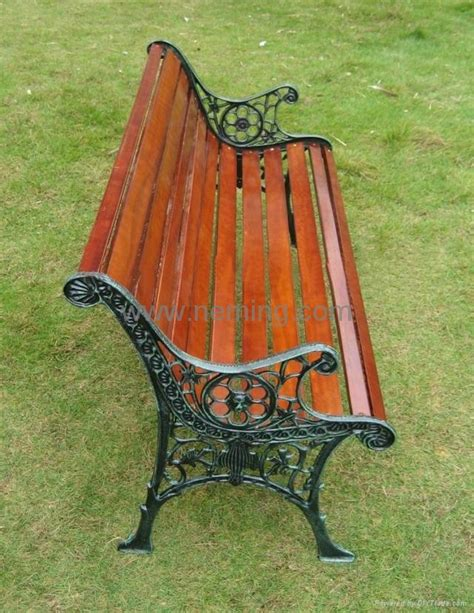 cast iron park bench legs outdoor cast iron bench legs z 01 china manufacturer