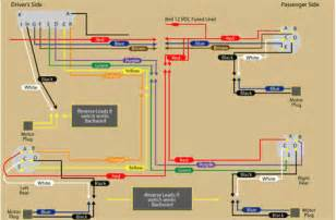 pontiac car radio stereo audio wiring diagram autoradio connector wire get free image about