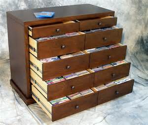 Media Storage Cabinet Media Storage Organize Your Dvd And Cd Collections
