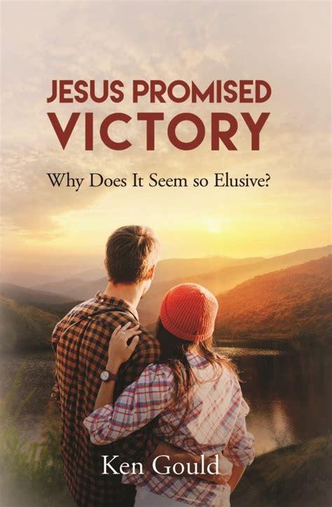 jesus promised victory redemption press