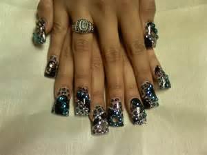 wild nail art archive style nails magazine