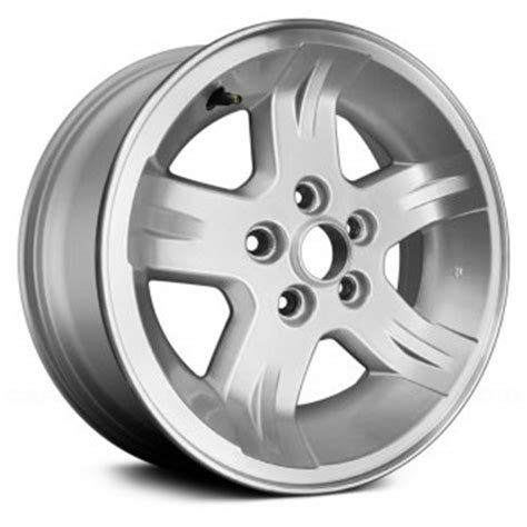 2004 jeep wrangler rims 2004 jeep wrangler replacement factory wheels rims