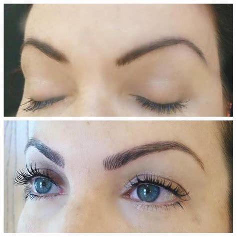 eyebrow tattoo nj permanent makeup eyebrows new jersey fay