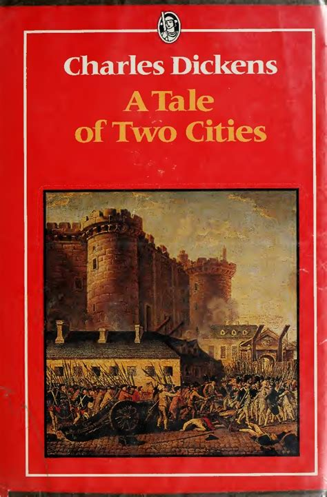 charles dickens biography tale of two cities a tale of two cities by charles dickens