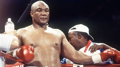 Pictures Of Livingrooms by On This Day George Foreman Was Born Boxing News