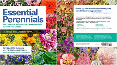 perennials books most popular gardening books 2017 top 10 list
