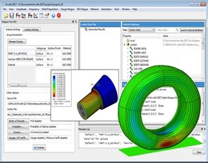 new release of abaqus & fe safe (america)