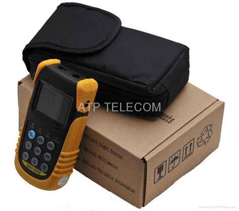 test adal adsl tester tld801c china network communications